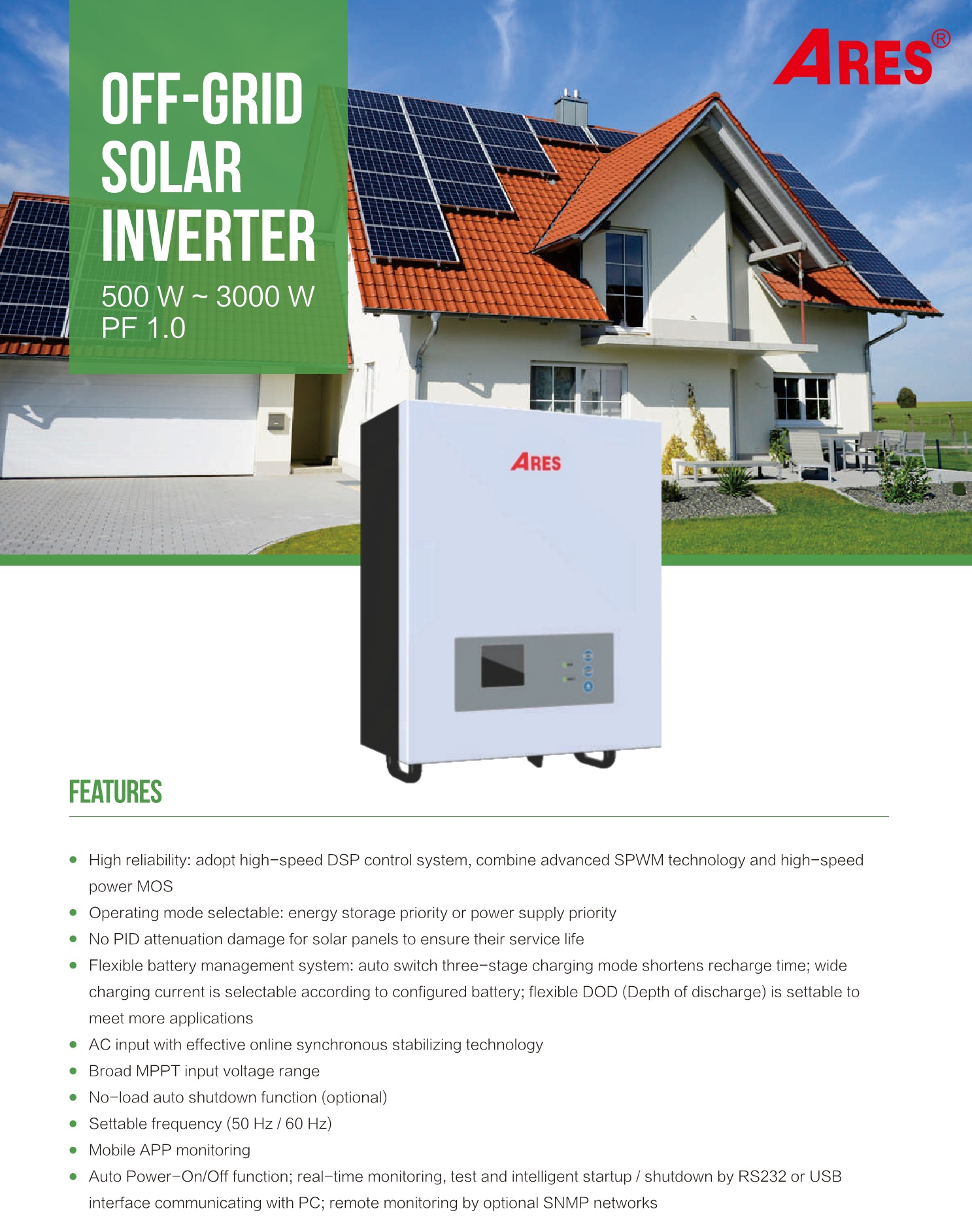 ARES-Off-Grid-Solar-Inverter-500W-3kW-PF-1